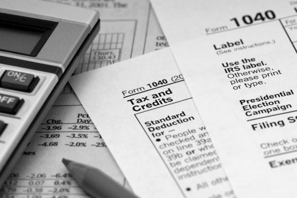 Filing Tax Return