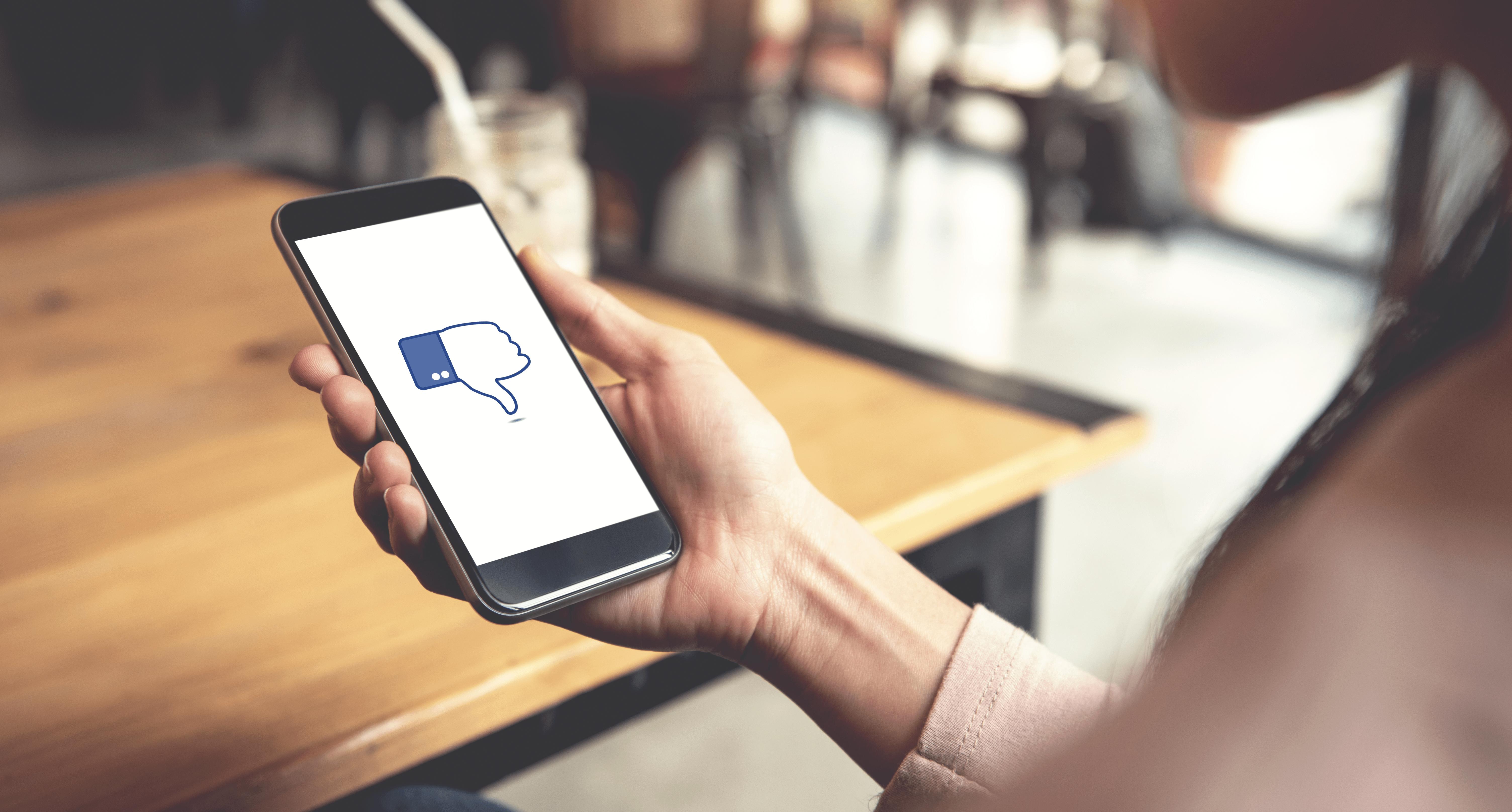 Nonprofits & Social Media: A Missed Connection | Dunham +