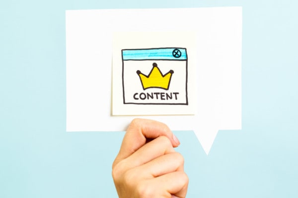 Content Is King So Make The Most Of It!
