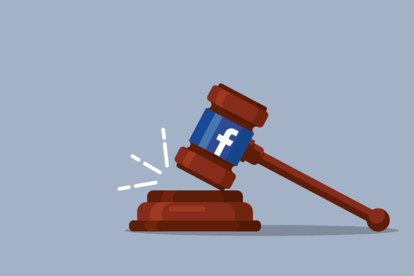 The Facebook Auction Explained