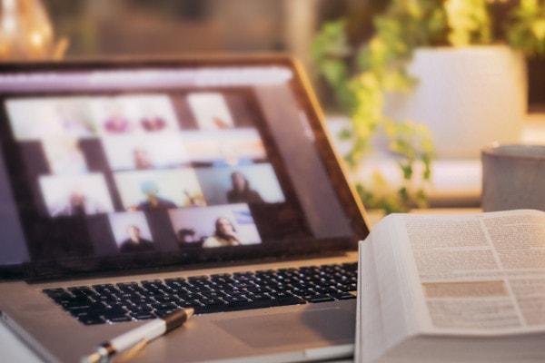 Is Online Church Still Church?