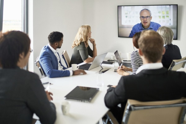 How To Lead A (productive) Meeting, Part Three