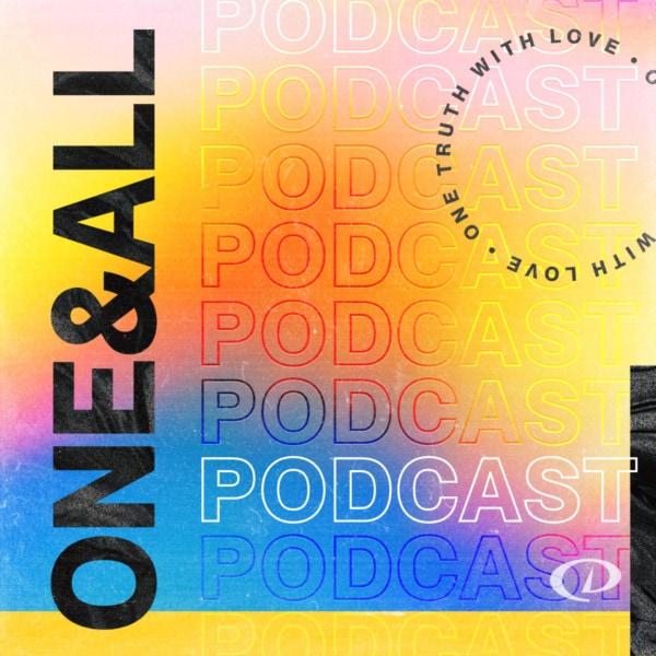 O&a Podcast Cover Art