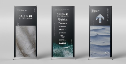 D+c Banners