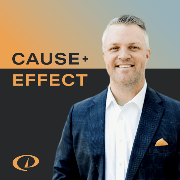 Podcast Cause+effect Oranged